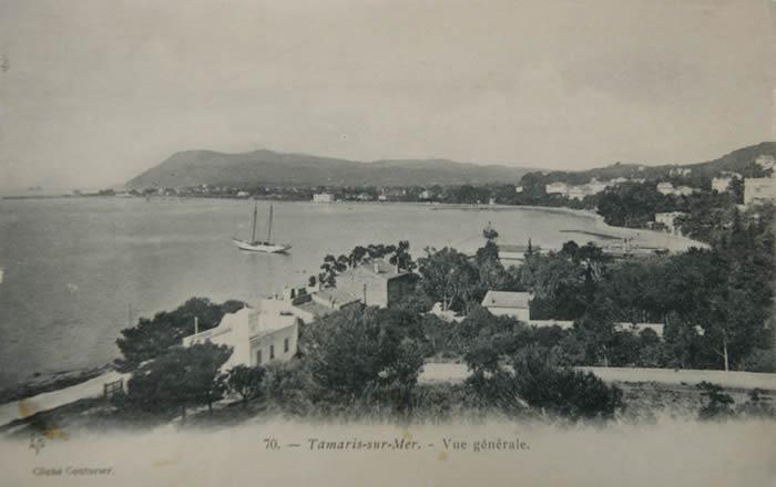tamaris-sur-mer